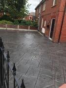 Pattern Imprinted Concrete Sealer - Satin (5Ltr)